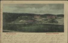 Die Buchheide, Sanatorium Finkenwalde