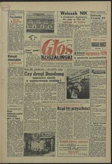 Głos Koszaliński. 1965, październik, nr 258