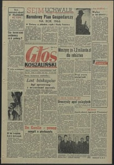 Głos Koszaliński. 1965, grudzień, nr 299