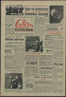 Głos Koszaliński. 1965, grudzień, nr 303