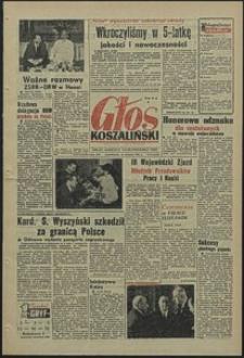 Głos Koszaliński. 1966, styczeń, nr 8