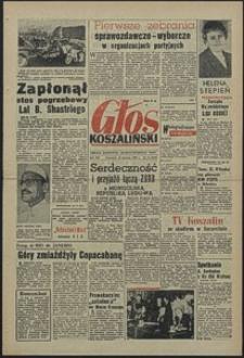 Głos Koszaliński. 1966, styczeń, nr 11