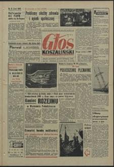 Głos Koszaliński. 1966, styczeń, nr 20