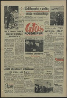 Głos Koszaliński. 1966, luty, nr 32