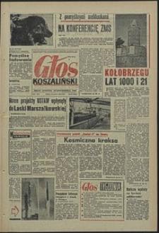 Głos Koszaliński. 1966, marzec, nr 66