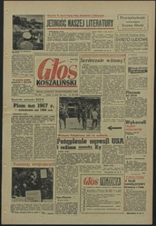 Głos Koszaliński. 1966, maj, nr 126
