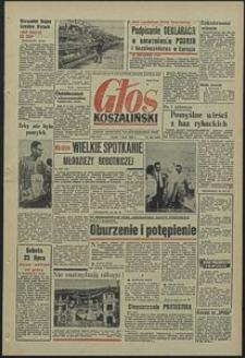 Głos Koszaliński. 1966, lipiec, nr 160