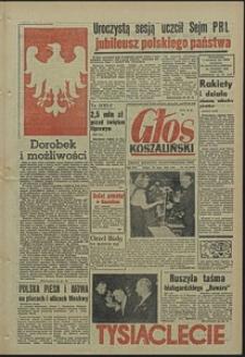 Głos Koszaliński. 1966, lipiec, nr 174