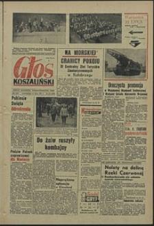 Głos Koszaliński. 1966, lipiec, nr 176