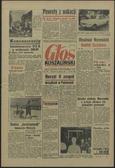Głos Koszaliński. 1966, sierpień, nr 191