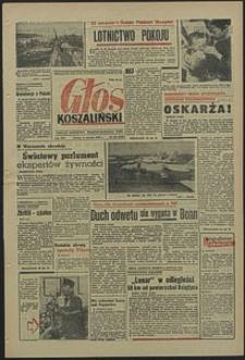 Głos Koszaliński. 1966, sierpień, nr 201