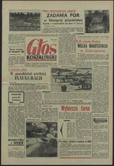 Głos Koszaliński. 1966, sierpień, nr 208