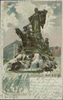 Gruss aus Stettin, Menzelbrunnen