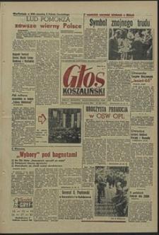 Głos Koszaliński. 1966, wrzesień, nr 218