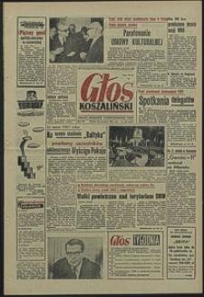 Głos Koszaliński. 1966, wrzesień, nr 222
