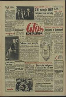 Głos Koszaliński. 1966, wrzesień, nr 225