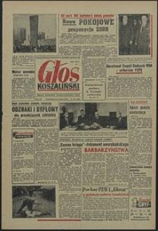 Głos Koszaliński. 1966, wrzesień, nr 230