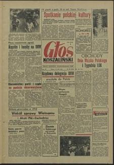 Głos Koszaliński. 1966, październik, nr 238