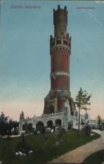 Stettin-Westend, Quistorpturm