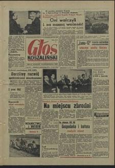 Głos Koszaliński. 1966, październik, nr 257