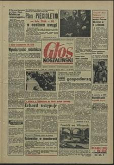 Głos Koszaliński. 1966, listopad, nr 269
