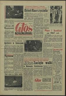 Głos Koszaliński. 1966, listopad, nr 276