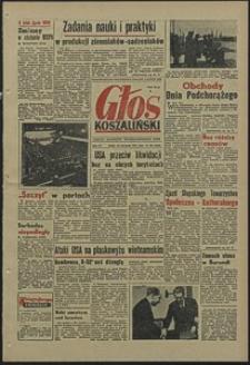 Głos Koszaliński. 1966, listopad, nr 286