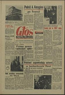 Głos Koszaliński. 1966, grudzień, nr 291