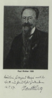 [Richter, Paul]