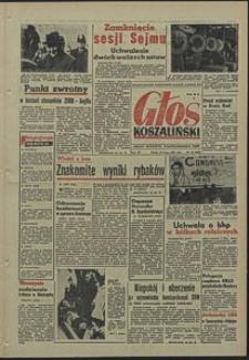 Głos Koszaliński. 1967, luty, nr 40