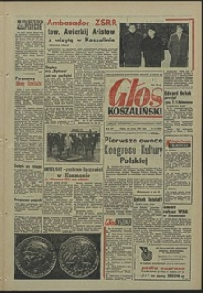 Głos Koszaliński. 1967, marzec, nr 72
