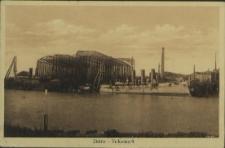 Stettin, Vulkanwerft