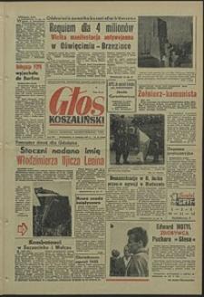 Głos Koszaliński. 1967, kwiecień, nr 92
