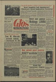 Głos Koszaliński. 1967, kwiecień, nr 98