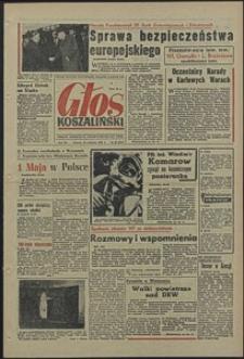 Głos Koszaliński. 1967, kwiecień, nr 99