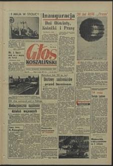 Głos Koszaliński. 1967, maj, nr 106