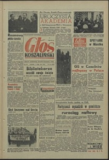 Głos Koszaliński. 1967, maj, nr 107