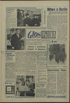 Głos Koszaliński. 1967, maj, nr 109