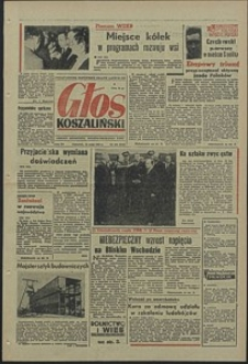 Głos Koszaliński. 1967, maj, nr 125