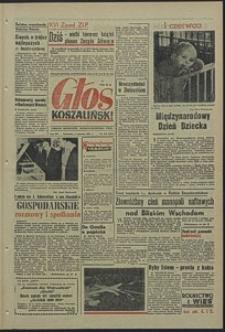 Głos Koszaliński. 1967, czerwiec, nr 131