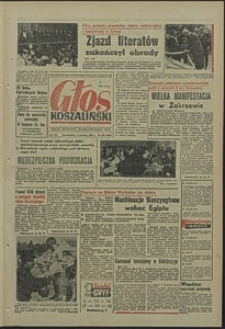 Głos Koszaliński. 1967, czerwiec, nr 134