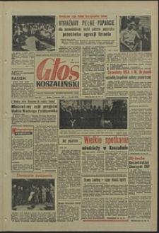 Głos Koszaliński. 1967, czerwiec, nr 136