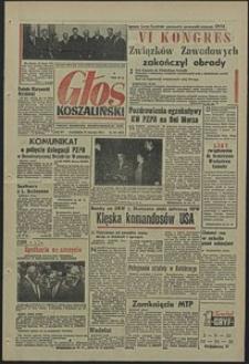 Głos Koszaliński. 1967, czerwiec, nr 152