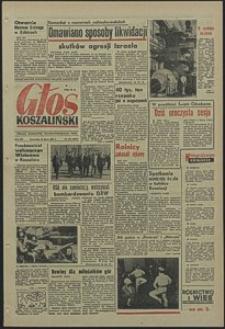 Głos Koszaliński. 1967, lipiec, nr 173