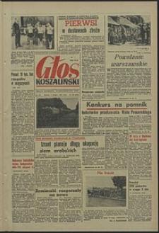 Głos Koszaliński. 1967, sierpień, nr 183