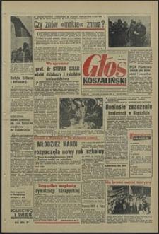 Głos Koszaliński. 1967, sierpień, nr 197