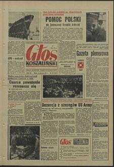 Głos Koszaliński. 1967, sierpień, nr 198