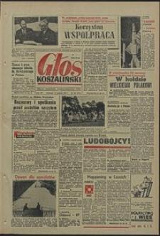 Głos Koszaliński. 1967, sierpień, nr 203