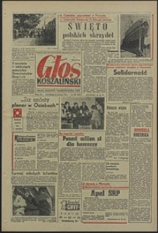 Głos Koszaliński. 1967, sierpień, nr 206