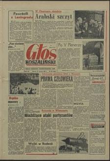 Głos Koszaliński. 1967, sierpień, nr 207